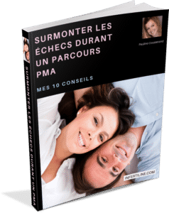 Ebook Infertiline 10 conseils PMA