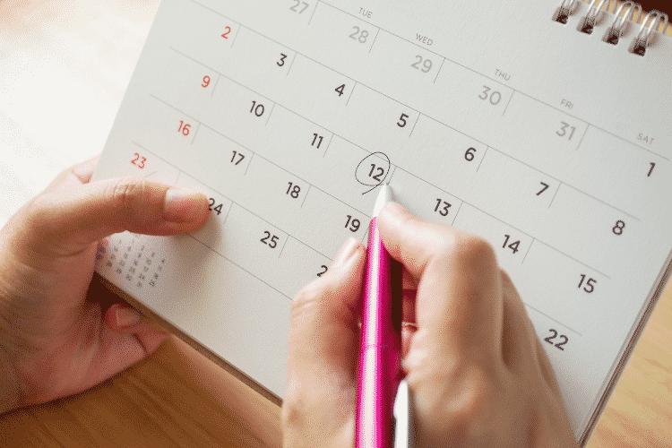 Comment calculer la période d'ovulation pour tomber enceinte 1