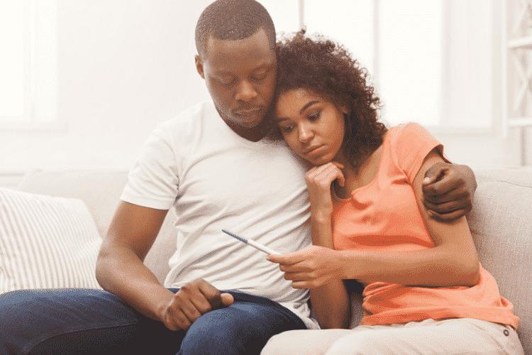 Guide sur l'infertilité